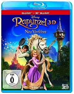 Rapunzel Neu Verföhnt Stream
