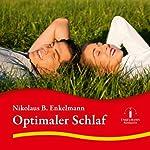 Optimaler Schlaf | Nikolaus B. Enkelmann
