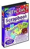 Art & Craft Scrapbook (PC CD)