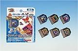 Japan Import Rockman EXE Beast program Advance deck Cyber Beast Faruza