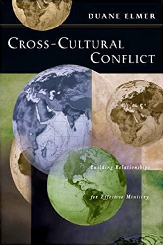 Quick Review: Cross-Cultural Conflict | brianvirtue org