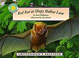 Red Bat at Sleep Hollow Lane, Janet Halfmann, 1592493424