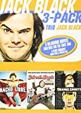 Jack Black Collection (Nacho Libre / School of Rock / Orange County)