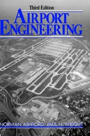 Airport Engineering by Norman J. Ashford (1992-02-03)