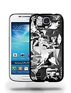 Guernica Painting Artwork Phone Case Cover Designs for Samsung Galaxy S4