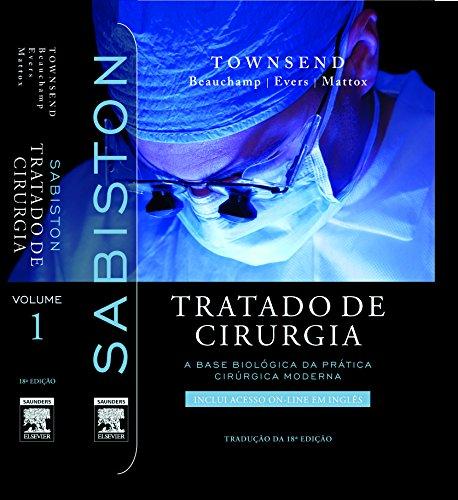 Sabiston. Tratado de Cirurgia