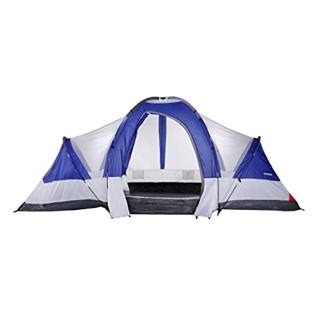 Review North Gear Camping Deluxe