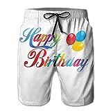 Balloon Ventilation 2017 New Style Man Pants