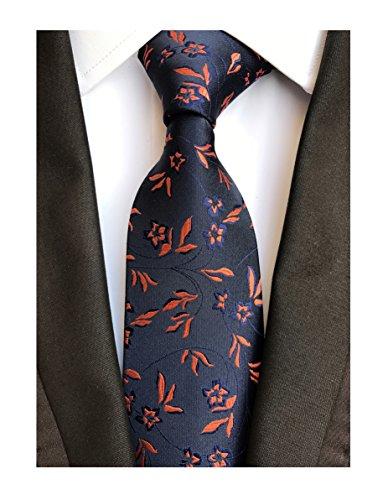 8613bd49fa14 Men's Tie Mixed Pattern Necktie Polka Dot/Paisley/Striped/Floral - Various  Color