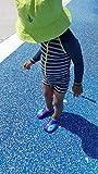 Qevellya Kids Water Shoes Swim Slip on Barefoot