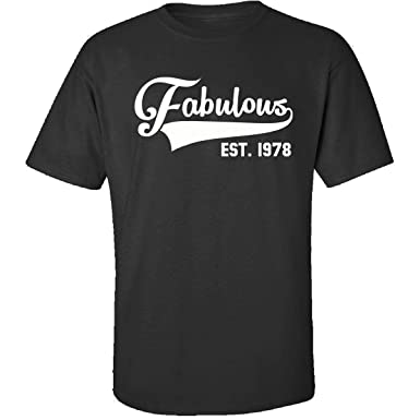 39th Birthday Gift Ideas For Her Woman Fabulous Est 1978