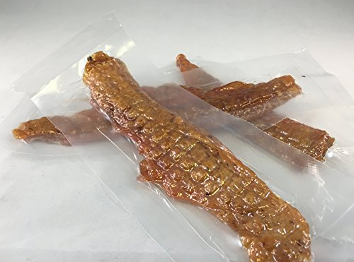 Image of Tucker's Slammin Sammy Chicken and Banana All Natural Healthy Dog Treats Made in the USA, Individually Wrapped & Grain-Free, 12 Ounce Bag