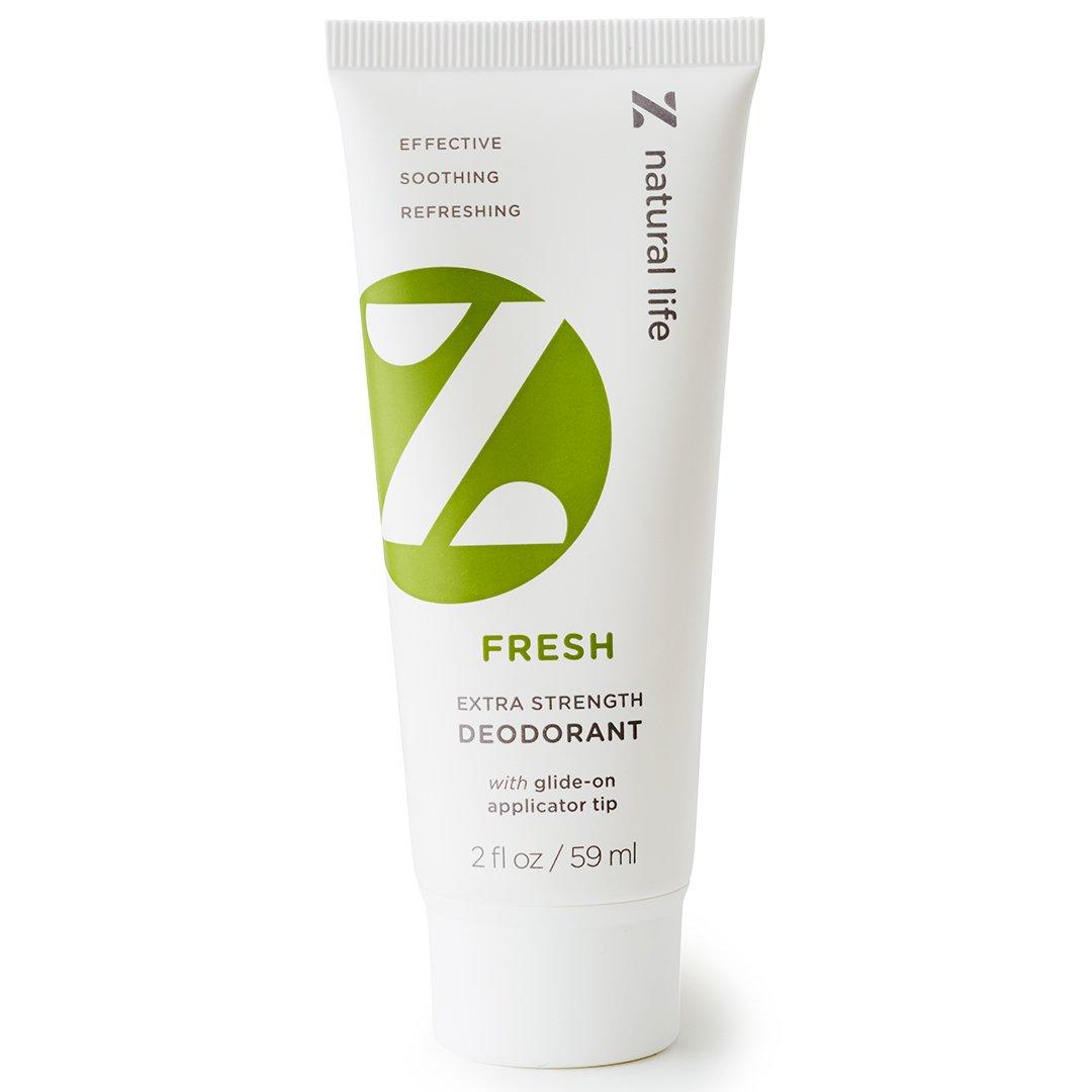 amazon com z natural life body powder light scent 2 oz 60 g