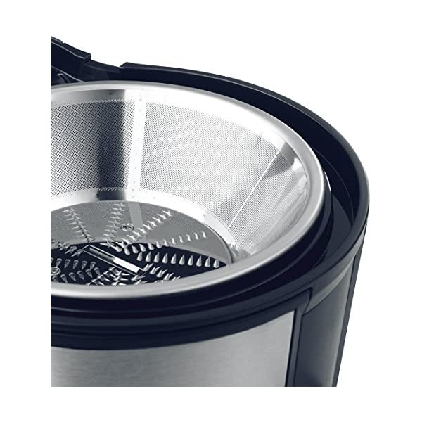 Bosch MES3500 Centrifuga, 700 W, Blu/Argento - 2020 -