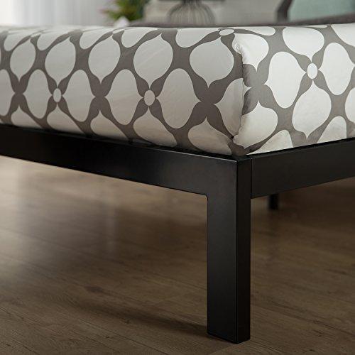 Zinus Lorrick Quick Snap Tm 14 Inch Platform Bed Frame