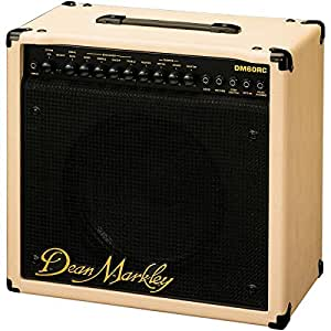dean markley dm60rc guitar amplifier musical instruments. Black Bedroom Furniture Sets. Home Design Ideas