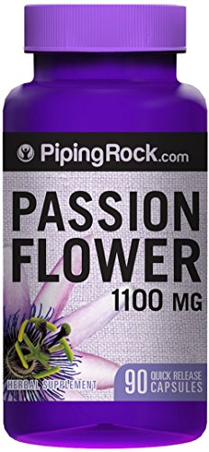 Passion Flower 1100 мг 90 капсул