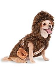 Rubies Costume Star Wars Chewbacca Hoodie Pet Costume, Medium