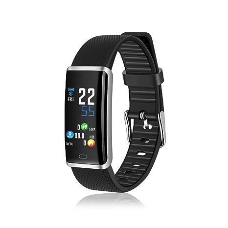 Amazon.com: X Secret - Reloj inteligente deportivo con ...