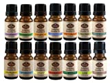 Fabulous Frannie 14-Pack Aromatherapy Starter