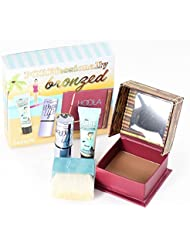 Benefit POREfessionally Bronzed Trio - Hoola (Full Size), Watts Up and POREfessional