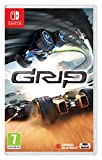 GRIP Combat Racing (Nintendo Switch)