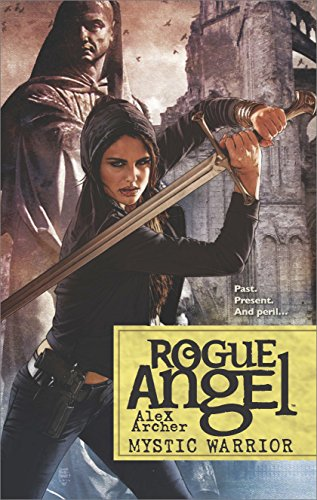 Buy alex archer rogue angel