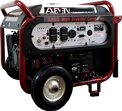 Axemen Power IG7800i Portable