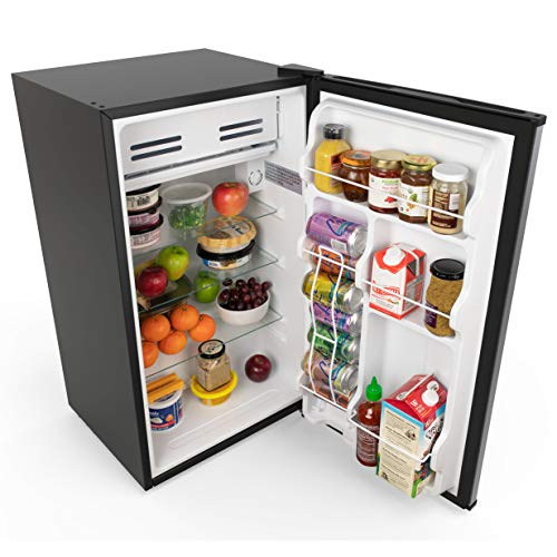 hOmeLabs Mini Fridge - 3.3 Cubic Feet image 3