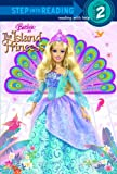 Barbie as the Island Princess, Daisy Alberto, 0375943536