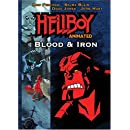 Hellboy: Blood and Iron (Animated)