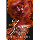Zane: The Inferno (Flames of Vampire Passion Series, Book Three)