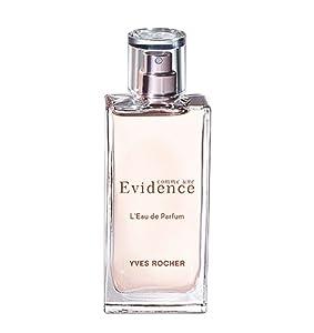 Yves Rocher France Comme une Evidence Eau de Parfum - 50 ml./1.6 fl.oz.
