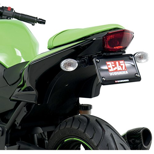 08 Ninja 250 - 9