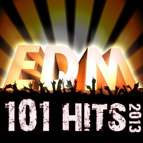 101 Edm Hits 2013 - Best of To...