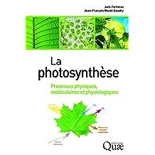 La Photosynthèse: Processus Physiques, Moléculaires et Physiolo.