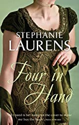Four in Hand (Regencies Book 2)
