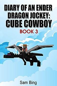 Diary Ender Dragon Jockey Cowboy ebook product image