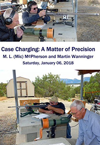!B.e.s.t Ideal Case Charging For The Handloader: Maximizing Accuracy<br />[P.D.F]