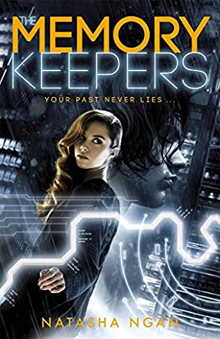 book cover of The Memory Keepers