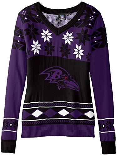 ravens christmas jersey