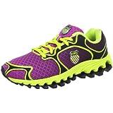 K-SWISS Women's Tubes 100 Dustem Running Shoe