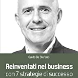 img - for Reinventati nel business con 7 strategie di successo book / textbook / text book