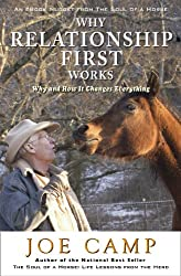 WHY RELATIONSHIP FIRST WORKS - Why and How It Changes Everything (eBook Nuggets from The Soul of a Horse 5) (English Edition)