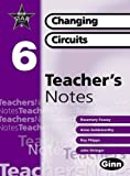 img - for New Star Science Yr 6/P7: Changing Circuits Teacher Notes: Changing Circuits Year 6 (STAR SCIENCE NEW EDITION) by Rosemary Feasey (2001-03-22) book / textbook / text book