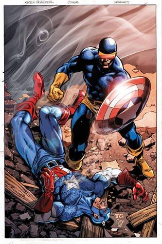 Read Online X-Men Forever 2 - Volume 3: Perfect World ebook