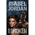 Semi-Broken: (an adult paranormal romance) (Harper Hall Investigations Book 4)