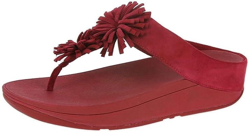 FitFlop Skyrocket Toe Post Sandals