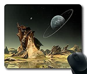 """Digital Custom Printed Rectangle Mouse Pad/Oblong Gaming Mousepad in 220mm*180mm*3mm (9""""*7"""") -921028"""