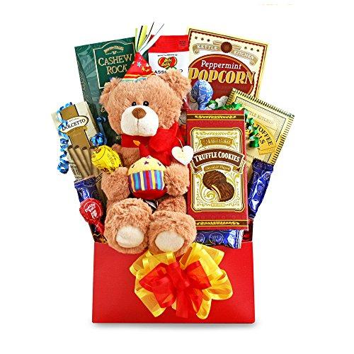 - California Delicious Beary Happy Birthday Deluxe